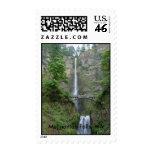 Multnomah Falls, WA Stamps