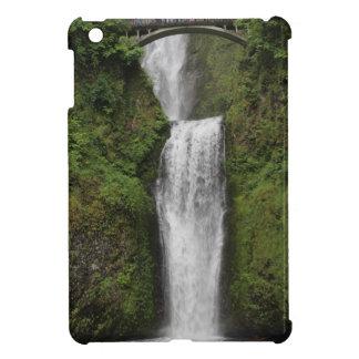Multnomah Falls Waterfall iPad Mini Cases