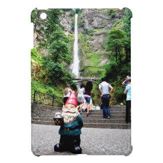 Multnomah Gnome II iPad Mini Cover
