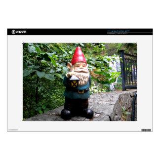 """Multnomah Gnome III 15"""" Laptop Decals"""