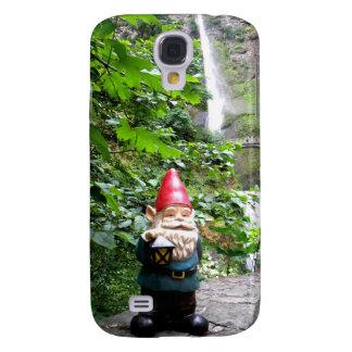 Multnomah Gnome III Samsung Galaxy S4 Cover