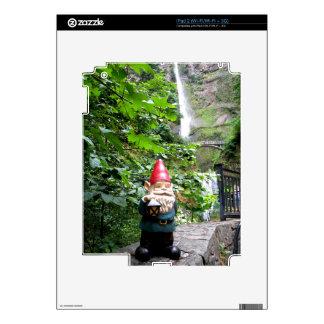 Multnomah Gnome III Skin For The iPad 2