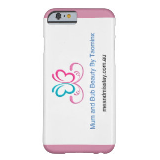 Mum and Bub Beauty by Taominx Phone Case
