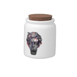 Mum and Friends from The Family Series by Valpyra Candy Jars