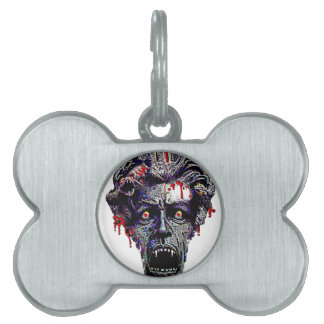 Mum and Friends from The Family Series by Valpyra Pet ID Tags