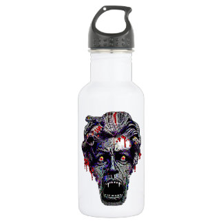 Mum and Friends from The Family Series by Valpyra 18oz Water Bottle
