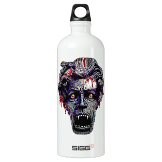 Mum and Friends from The Family Series by Valpyra SIGG Traveler 1.0L Water Bottle