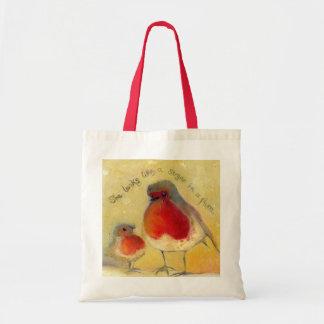 Mum and Me 2012 Budget Tote Bag