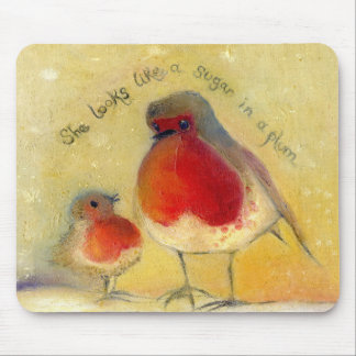 Mum and Me 2012 Mouse Pad