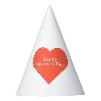 Mum Celebrations Party Hat