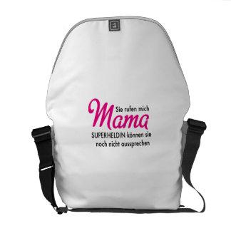 Mum Courier Bag