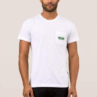 Mum logo T-Shirt
