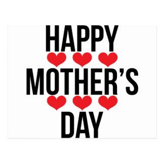 Mum / Mom / Mommy / Maman / Mamma / Mama Postcard