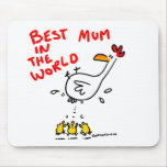 Mum Mouse Pad