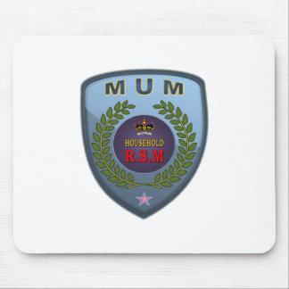 MUM RSM MOUSE PAD