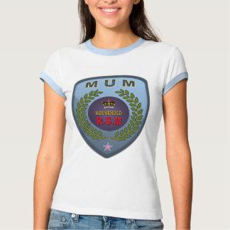 MUM RSM TEE SHIRTS