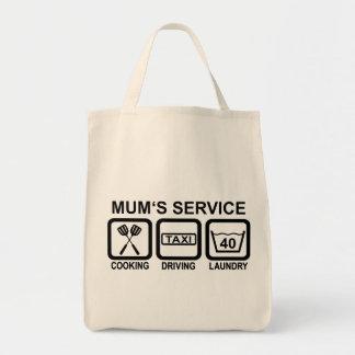 Mum Tote Bag