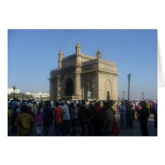 mumbai gateway card