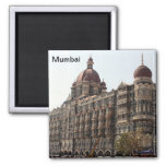 mumbai hotel 2 inch square magnet