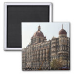 mumbai hotel fridge magnet
