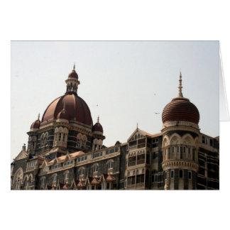 mumbai hotel top card