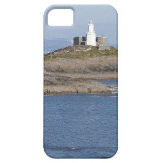 Mumbles Lighthouse, Mumbles iPhone SE/5/5s Case