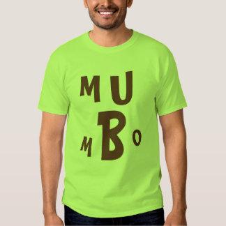 MUMBO POLERAS