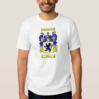Mumford Coat of Arms Shirt
