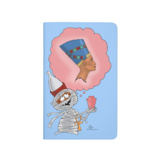 Mummific en amor cuadernos grapados