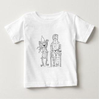 Mummific Get Well Baby T-Shirt