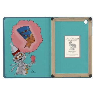 Mummific in Love iPad Mini Retina Cover