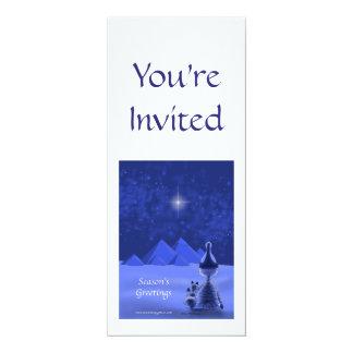 Mummific Season's Greetings Card
