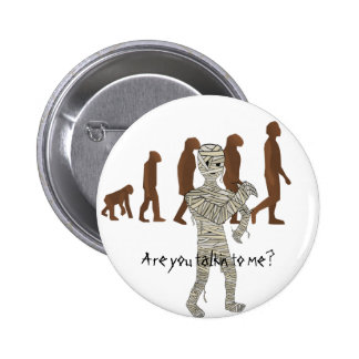 Mummy and Evolution Guys, Customize Me! Button
