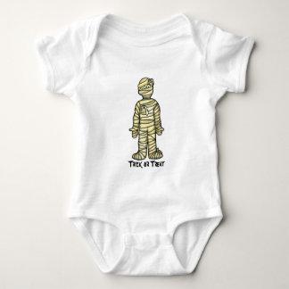 Mummy Baby Bodysuit