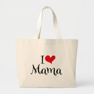 Mummy Jumbo Tote Bag