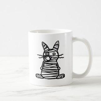Mummy Bunny Coffee Mug