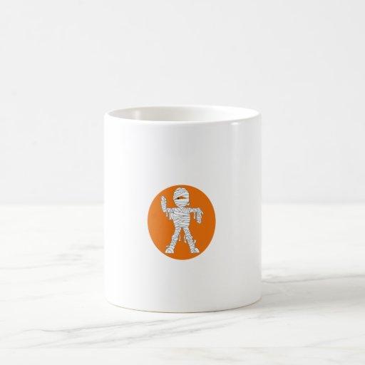 Mummy cartoon orange behind.png coffee mug