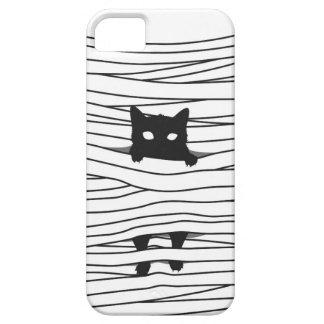 Mummy Cat IPHONE CASE