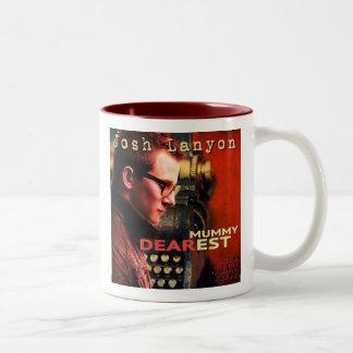 Mummy Dearest mug
