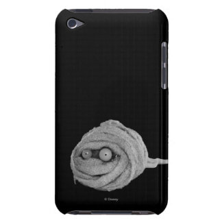 Mummy Hamster iPod Case-Mate Cases