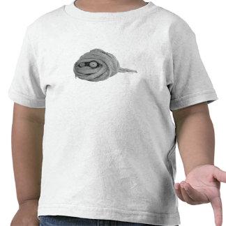 Mummy Hamster Tshirt