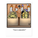 funny mummy humor postcard, mummy, mummies,