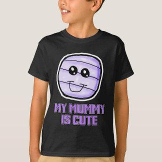 Mummy Humor Shirt