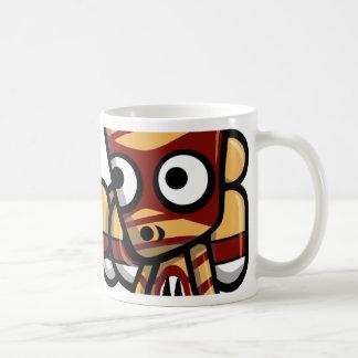 Mummy Mascot Coffee Mug