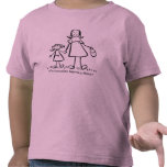Mummy & Me - Mother and Daughter Personalize Shirt