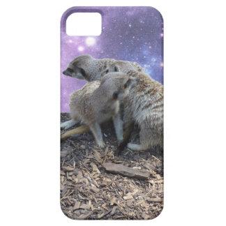 Mummy Meerkat And Pup, iPhone SE/5/5s Case