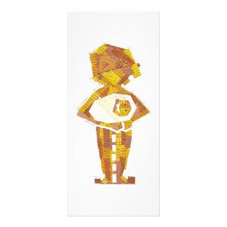 Mummy Mummy Rackcards Full Color Rack Card
