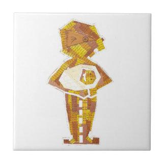 Mummy Mummy Tiles
