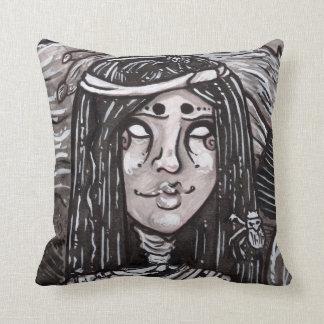 Mummy Pillow