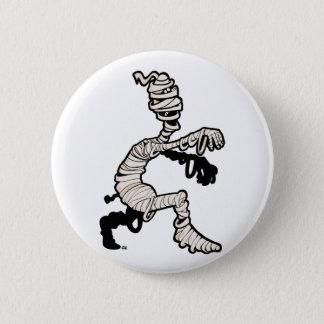 Mummy! Pinback Button